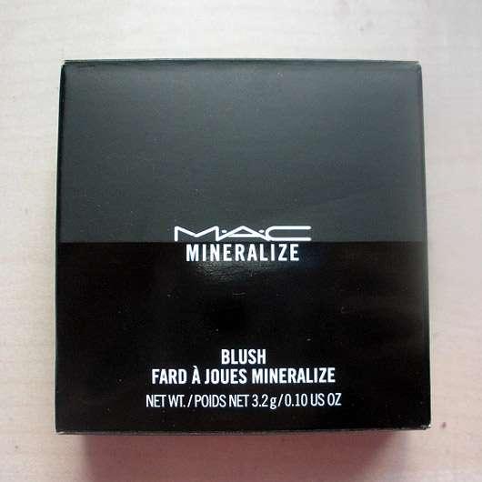 M·A·C Mineralize Blush, Farbe: Warm Soul