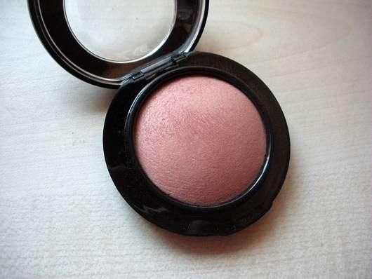 M·A·C Mineralize Blush, Farbe: Warm Soul - Tiegel geöffnet