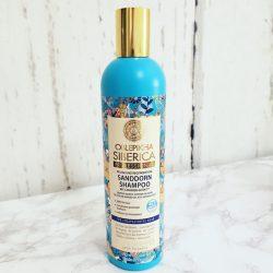 test shampoo natura siberica sanddorn shampoo f r strapaziertes haar testbericht von. Black Bedroom Furniture Sets. Home Design Ideas