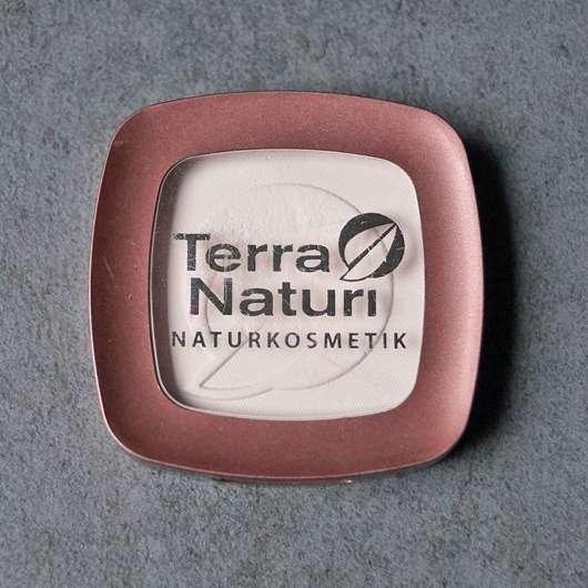 <strong>Terra Naturi Naturkosmetik</strong> Mono Eyeshadow - Farbe: 01 shell