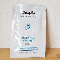 Produktbild zu Douglas Essential Hydrating Gloves Japanese Cherry Blossom