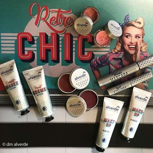 Retro Chic: Neue Limited Edition von alverde