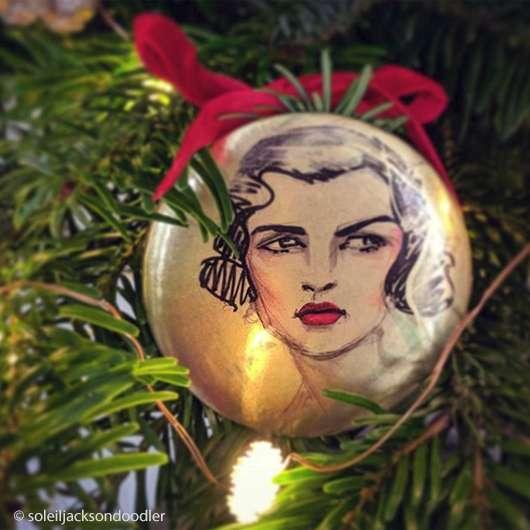 Nach der Weihnachts-Völlerei: Beauty-Programm für die Haut