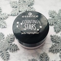 Produktbild zu essence counting stars jelly highlighter – Farbe: 01 stars in a jar (LE)