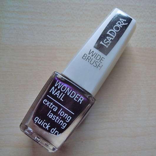 IsaDora Wonder Nail Nagellack, Farbe: 568 Violet Vain (LE)
