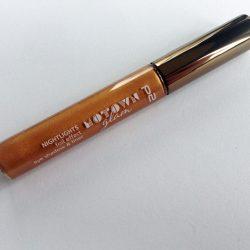 Produktbild zu p2 cosmetics motown glam nightlights foil effect eye shadow & liner – Farbe: 010 gold highlight (LE)