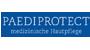 Logo: Paediprotect