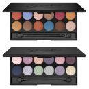 Neue i-Divine Eyeshadow-Paletten von Sleek MakeUP