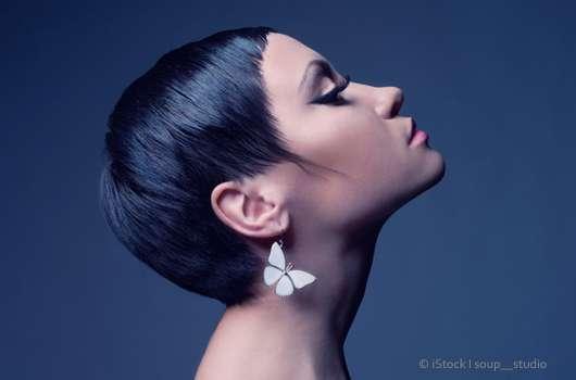 Beauty-Trends 2018