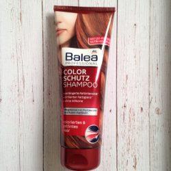 Produktbild zu Balea Professional Color-Schutz Shampoo