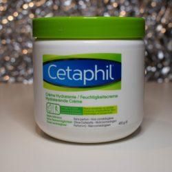 Produktbild zu Cetaphil Feuchtigkeitscreme