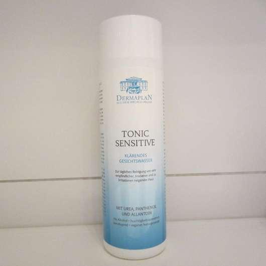 DERMAPLAN Tonic Sensitive Klärendes Gesichtswasser