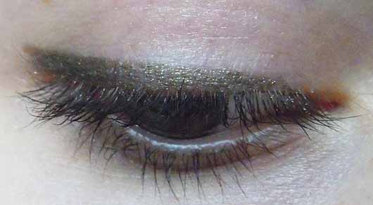 L.O.V BestDressed 12H Long-Wear Eye Pencil, Farbe: 260 Emerald Couture - als Lidstrich