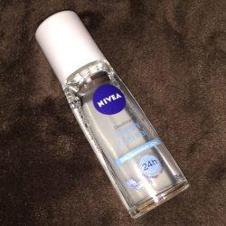 Produktbild zu NIVEA fresh natural 24h Deodorant Zerstäuber