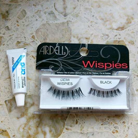<strong>ARDELL</strong> Demi Wispies