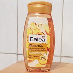Produktbild zu Balea Duschöl
