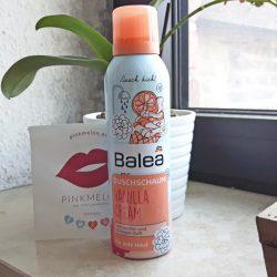 Produktbild zu Balea Duschschaum Vanilla Cream