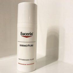 Produktbild zu Eucerin DermoPure Mattierendes Fluid