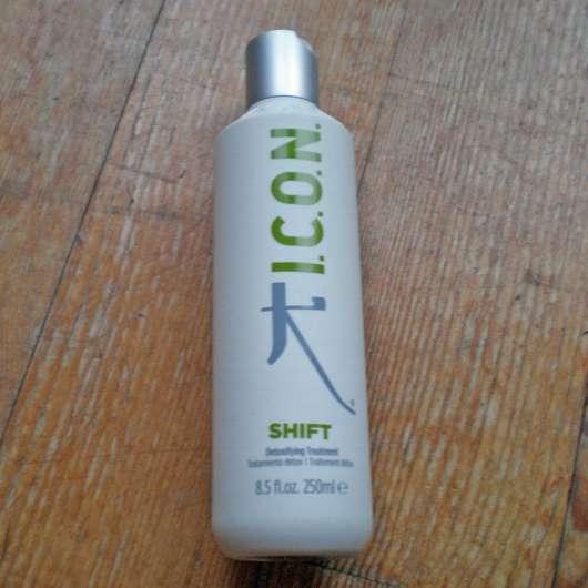 I.C.O.N. Shift Detoxifying Treatment