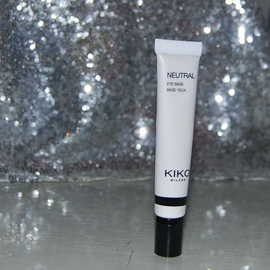 Kiko Neutral Eye Base