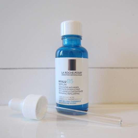 Test - Serum/Konzentrat - LA ROCHE-POSAY HYALU B5 Serum..