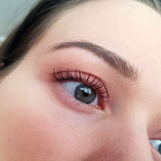 L'ORÉAL PARiS False Lash Superstar X-Fiber Mascara - Wimpern mit Mascara