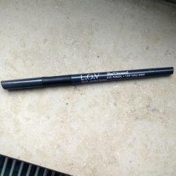 Produktbild zu L.O.V BestDressed 12H Long-Wear Eye Pencil – Farbe: 200 Marvellous Onyx