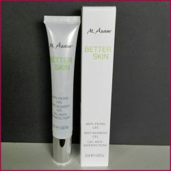Produktbild zu M. Asam Better Skin Anti-Pickel Gel