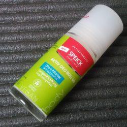Produktbild zu SPEICK Natural Aktiv Deo Roll-On (ohne Alkohol)