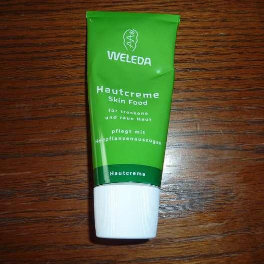 Weleda Hautcreme Skin Food