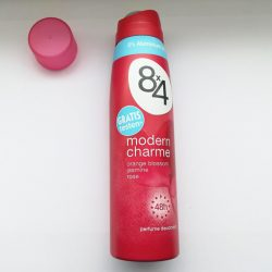 Produktbild zu 8×4 Modern Charme Deospray