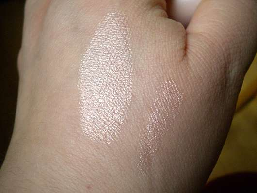 Bell HYPOAllergenic Illuminating Stick, Farbe: 01 natural - Farbe geswatched