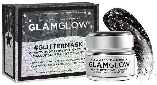 glamglow glittermask. Black Bedroom Furniture Sets. Home Design Ideas