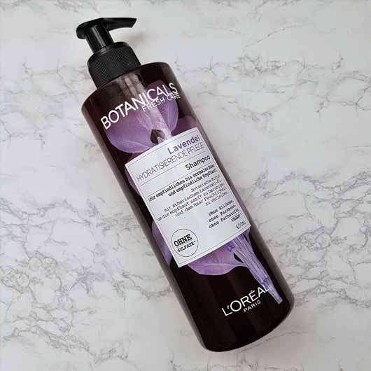 L'Oréal Paris Botanicals Fresh Care Lavendel Hydratisierende Pflege Shampoo