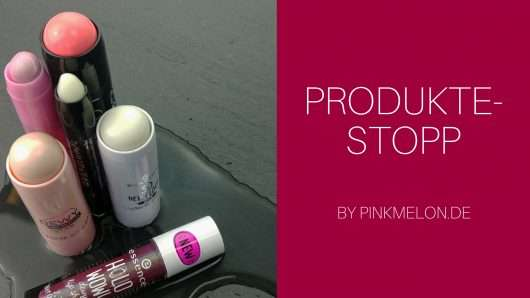 Dewy Skin Look mit Drogerie Produkten