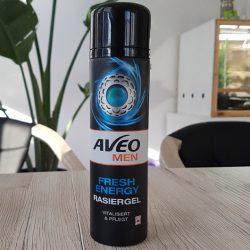 Produktbild zu AVEO MEN Fresh Energy Rasiergel