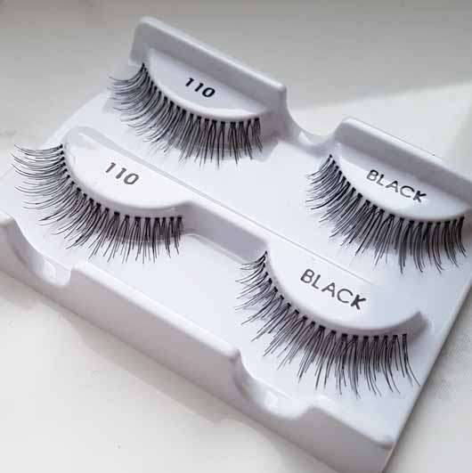 Ardell Deluxe Pack 110 Wimpern (LE) - Wimpern