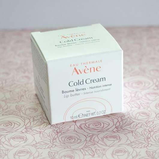 <strong>Avène</strong> Cold Cream Lippenbalsam im Tiegel