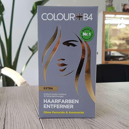Haarfarben Test Online