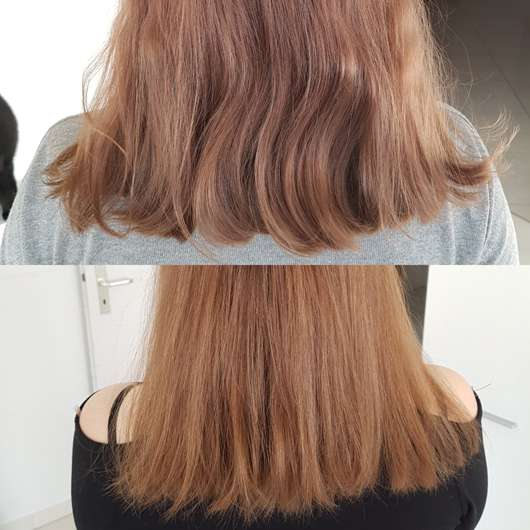 Colour b4 extra haarfarben entferner erfahrung
