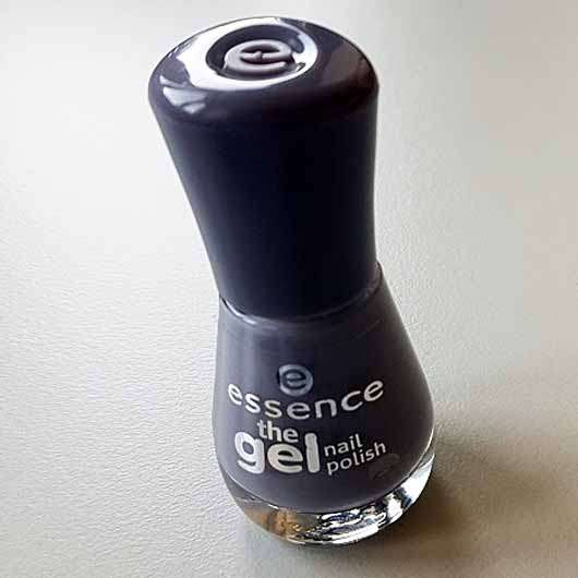 essence the gel nail polish, Farbe: 87 gossip girl - Flasche