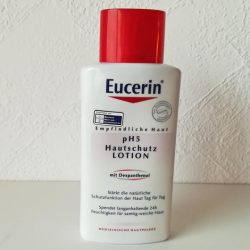 Produktbild zu Eucerin pH5 Hautschutz Lotion