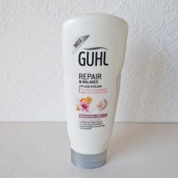 Produktbild zu GUHL Repair & Balance Pflege-Spülung Manuka-Honig & Milch