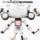 MAC x NicoPanda Make-up-Edition