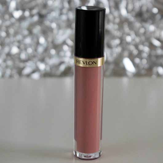 <strong>REVLON</strong> Super Lustrous Lipgloss - Farbe: 215 Super Natural