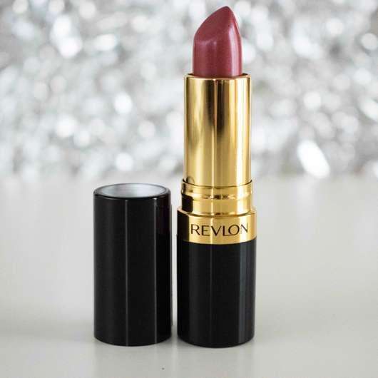 Revlon Super Lustrous Lipstick, Farbe: 460 Blushing Mauve