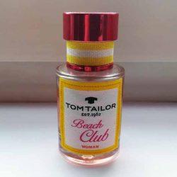 Produktbild zu TOM TAILOR Beach Club Woman Eau de Toilette