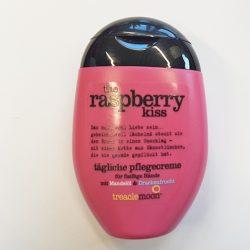 Produktbild zu treaclemoon the raspberry kiss tägliche pflegecreme für fleißige hände