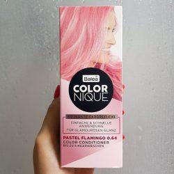 Haarfarbe dm balea