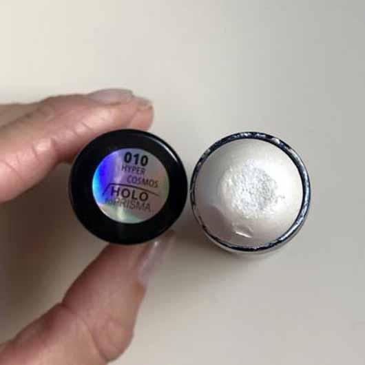 Catrice Holo To Prisma Holographic Stick, Farbe: 010 Hyper Cosmos - Stiftmine und Farbnummeraufkleber